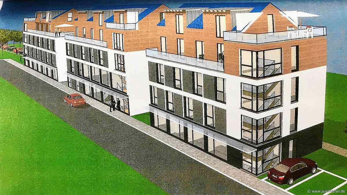 Friedrichshafen: Oranienstraße: Bordellbetreiber zieht ominöse Bauvoranfrage zurück - SÜDKURIER Online