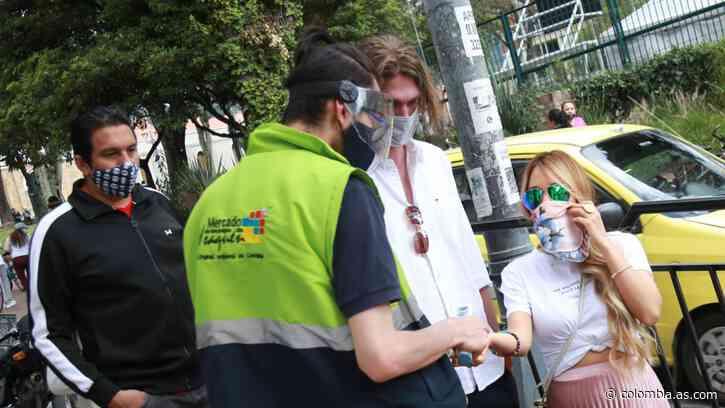 Coronavirus en Colombia en vivo: casos muertes y últimas noticias de hoy, 29 de noviembre - AS Colombia