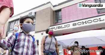 Nueva York da marcha atrás y reabrirá escuelas primarias pese al coronavirus - Vanguardia