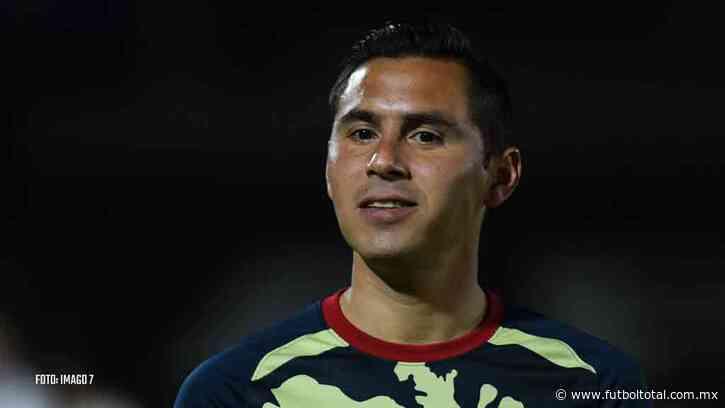 Paul Aguilar no seguiría en América; iría a la MLS