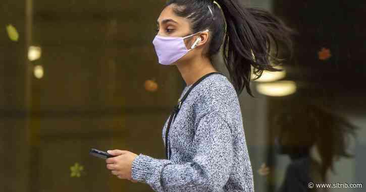 Coronavirus in Utah: Thanksgiving week dip no indicator of better times ahead