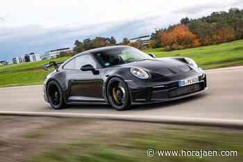 MOTOR&SPORT | Del Mercedes clase R al Fiat 126 Visión o el Porsche GT 3 - HoraJaén