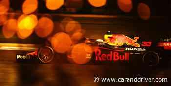 Max Verstappen no pierde la esperanza y espera una carrera emocionante - Car and Driver