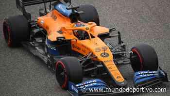Sainz, tras Mercedes y Red Bull; Verstappen supera a Hamilton - Mundo Deportivo