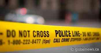 Brampton man, 29, dies after being struck by transport truck in Woodstock, Ont., parking lot
