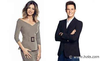 Sandra Barneda y Christian Galvez darán las campanadas en Mediaset - Hola