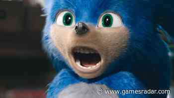 Sonic the Hedgehog movie sequel hopes to start production in March 2021