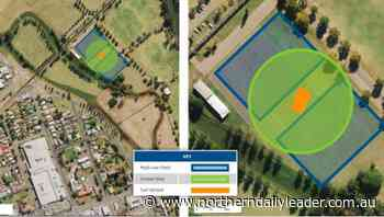 The Tamworth Turf Precinct Masterplan is now complete, next step funding - The Northern Daily Leader