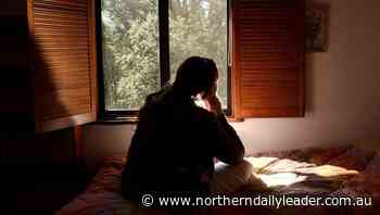 Youth suicides lost mental health support - The Northern Daily Leader