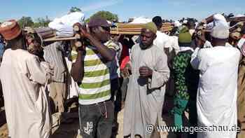 Nigeria: Dutzende Tote bei Angriff auf Dorf