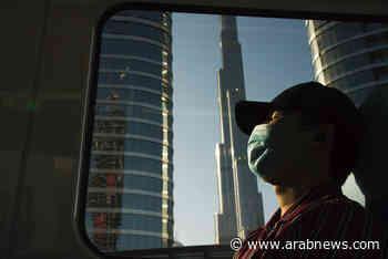 UAE records 1251 new coronavirus cases - Arab News