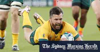 Ashley-Cooper approached for commentary gig as Nine eye off big names