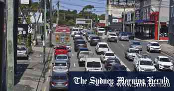 'Scar through Sydney's heart': Light rail on wish-list for reviving Parramatta Road
