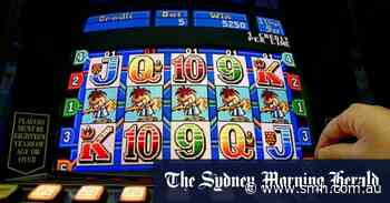 Criminals target poker machines in NSW amid pandemic