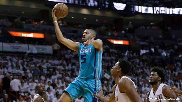 Report: Clippers expected to sign Nicolas Batum once he clears waivers