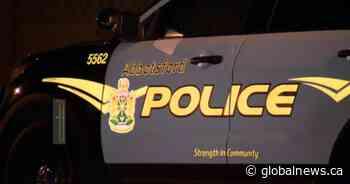 Gunfire rattles Abbotford home, police suspect mistaken identity