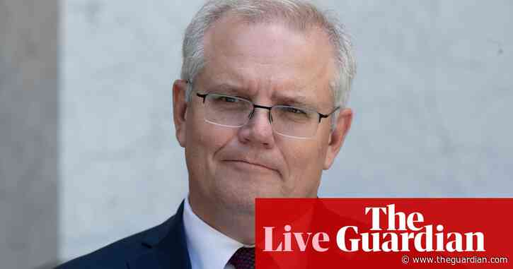 Australian politics live: Morrison still in isolation as parliament returns for final 2020 sitting