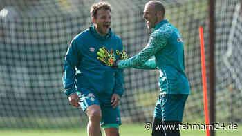 Werder Bremen will Philipp Bargfrede zurückholen! So ist der Stand! - fehmarn24.de