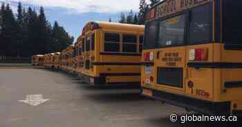 Okanagan teachers association calls for smaller classes after district records first school exposure