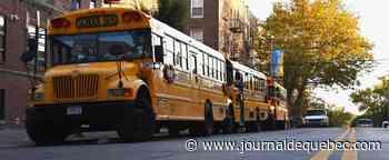New York rouvre ses écoles primaires malgré la flambée de COVID-19