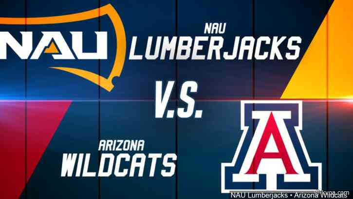 WOMEN: No. 7 Wildcats pull away in 2nd half to beat NAU