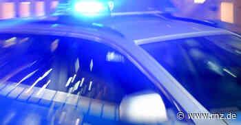 Eberbach: 19-Jähriger rutscht mit Auto Abhang hinab und gegen Baum - Rhein-Neckar Zeitung