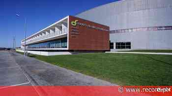 Velódromo de Sangalhos: Delmino Pereira mais seguro do percurso - Record
