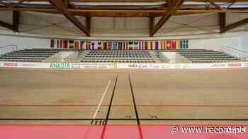 Velódromo de Sangalhos: Berço de campeões - Record