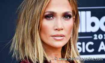 Jennifer Lopez shares rare photo of lookalike mum to mark special celebration with her family - HELLO!