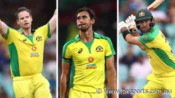 Can we give him 11? Smith finds perfection but 'buffet' Starc flops AGAIN: Player Ratings