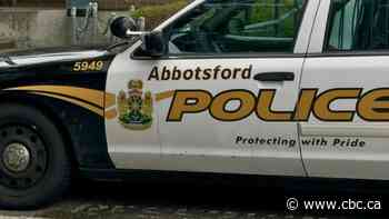 Abbotsford police investigate drive-by shooting believed to have targeted wrong family