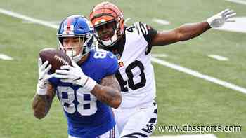 Giants have plenty of flaws, but not enough to cost them the NFC East title where six wins should be enough
