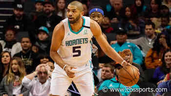 Nicolas Batum signing with Clippers after being waived by Hornets, per report