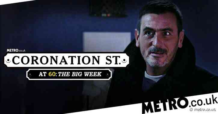 Coronation Street spoilers: Suicide tragedy for Peter Barlow and Carla Connor?