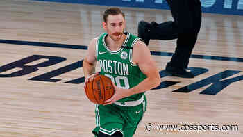 NBA trade tracker: Hornets complete sign-and-trade with Celtics for Gordon Hayward; Pelicans land Steven Adams