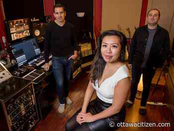 Major labels snap up two Ottawa-based artists in shifting music industry