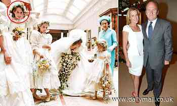 After vowing she would never marry, India Hicks is to wed her partner