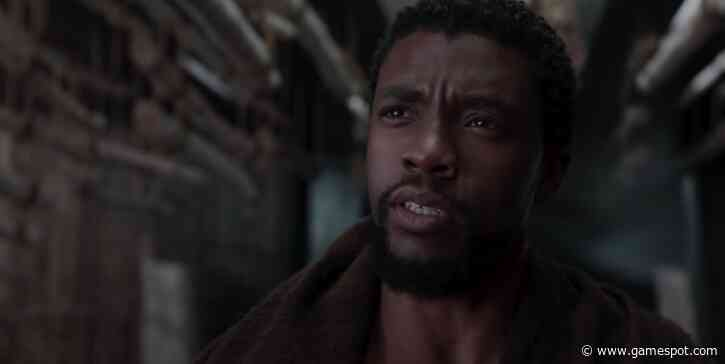 Chadwick Boseman Tribute Video Added To Black Panther On Disney Plus
