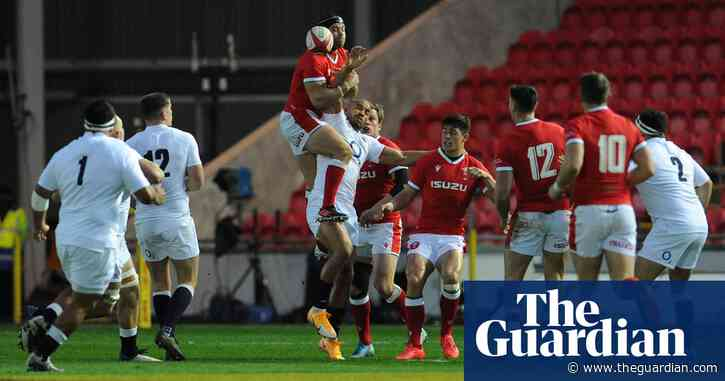 Rugby union's charms buried under defensive landslide in Autumn Nations Cup | Robert Kitson
