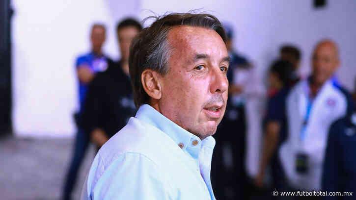 Emilio Azcárraga se reunirá con Miguel Herrera tras eliminación de América