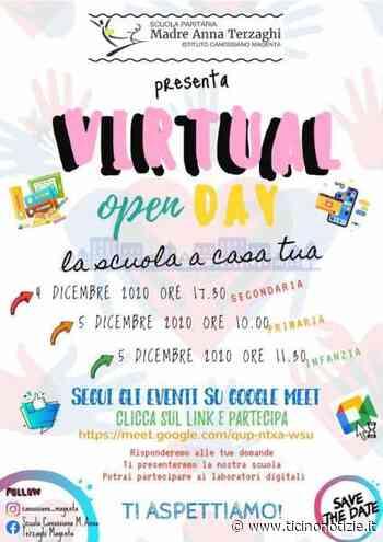 (VIDEO) Virtual Open day: alle Canossiane di Magenta è tutto pronto per l due giorni del 4 & 5 dicembre - Ticino Notizie
