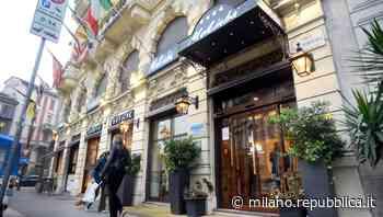 Stop al Covid hotel di corso Magenta, i proprietari dell'immobile: si rischia la svalutazione degli edifici vicini - La Repubblica