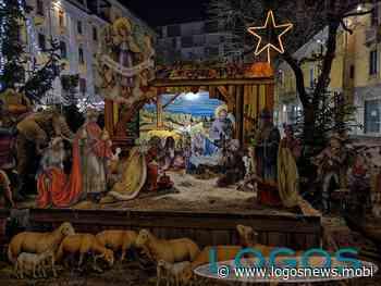 Magenta si fa bella per Natale - Logos News