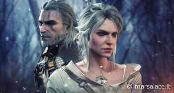 The Witcher 3: Geralt e l'accettazione di se stessi - marsalace.it