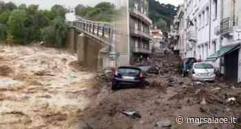 Alluvione disastrosa in Sardegna: 3 le vittime (VIDEO) - marsalace.it