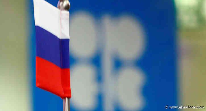 La OPEP y Rusia estudian extender el recorte de suministro de petróleo
