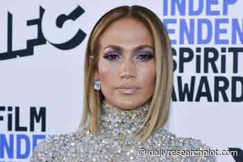 Marry Me: Jennifer Lopez Romantic comedy Series- Daily Research Plot - Daily Research Plot
