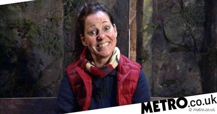 I'm a Celebrity 2020: Ruthie Henshall becomes second campmate eliminated