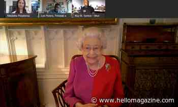 The Queen's unique wedding anniversary gift revealed