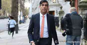Watchdog asked to launch probe to check if Rishi Sunak broke ministerial code
